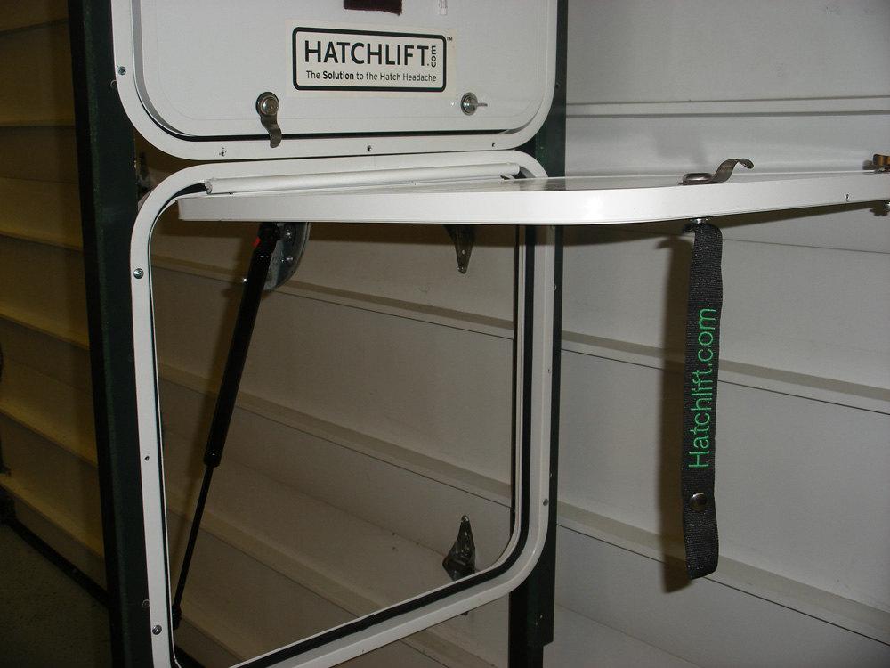 hatchlift kits